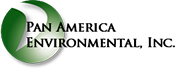 Pan America Environmental, Inc. Logo