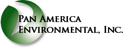 Pan America Environmental, Inc. Logo